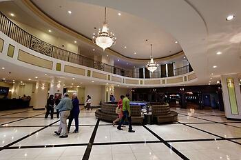 Harlow's Casino Resort & Spa