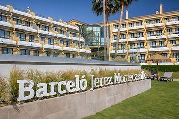 Barceló Jerez Montecastillo & Convention Center