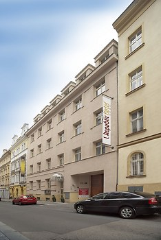 1. Republic Hotel