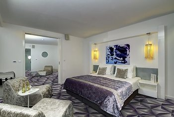 Boutique Hotel Luxe