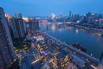 Hongyadong Full River View Apartment