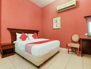 OYO 249 Oasis Hotel Apartment