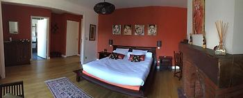 Chambres d hôtes Au coeur de Beauvais