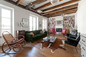 Rue Jean-pierre Timbaud by Onefinestay