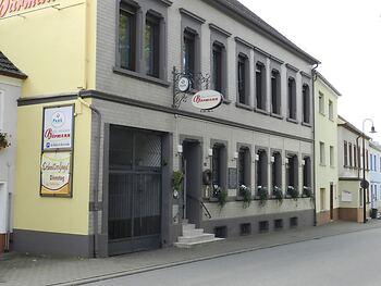 Gasthaus Bärmann Hotel Restaurant