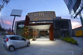 Hangar Inn Select Aeropuerto Guadalajara