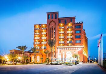 Alfahad Hotel