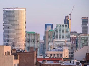 Deedee's Downtown Hoboken