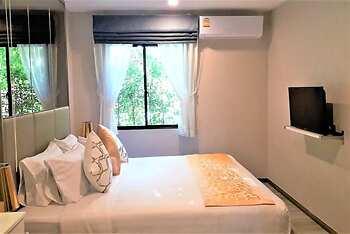 The Title Residence Naiyang