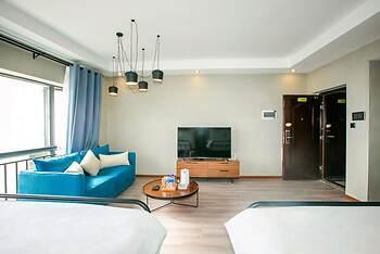 Shan Hai Ju Sea View Hotel