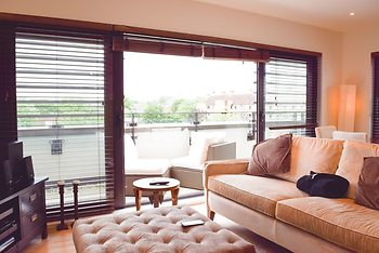 Stylish 2 Bedroom Flat With Balcony In Tufnell Park