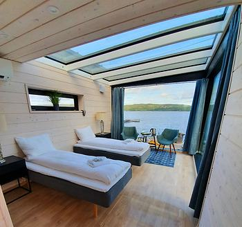 Hotelli Jarfjord Sea Resort Kirkenes Etela Varanki Norja Paras