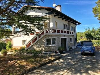 Villa Le Deck