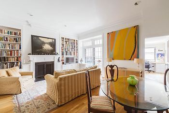 West 89th Street by Onefinestay