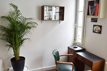 Charming Apartment in Oberkampf Area