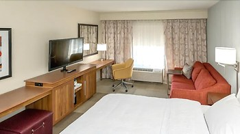 Hampton Inn & Suites Las Vegas Convention Center, NV
