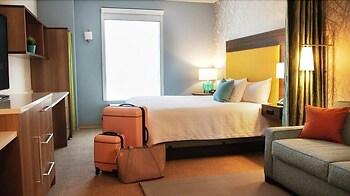 Home2 Suites by Hilton Las Vegas Convention Center, NV