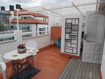 House With 6 Bedrooms in A Coruña, With Wonderful City View and Terrac