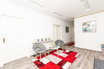 Modern Studio for 3 People in the Heart of the City Center