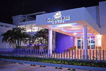 Gran Costa Azul Hotel
