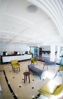 EH Ejecutivo Urban Hotel