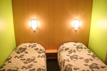 Fasthotel Dijon Nord