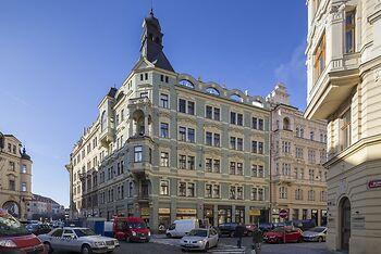 Apartments Dusní