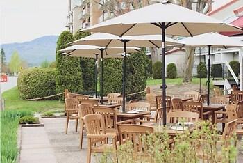 Hotel & Spa Etoile-sur-le-Lac