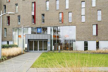 ibis budget Brugge Centrum Station