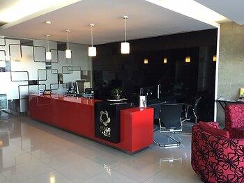 Hotel Boutique Mexico Plaza
