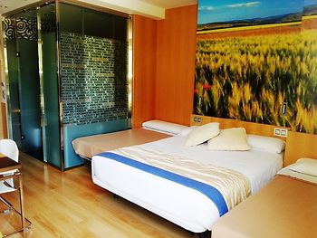 Hotel Via Gotica
