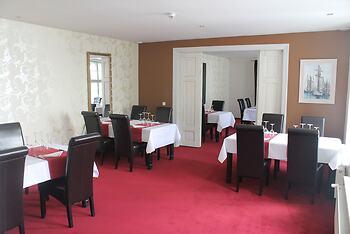 Hotel Kaufmannshaus Krahnstöver