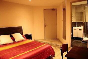 Hotel Pourcheresse