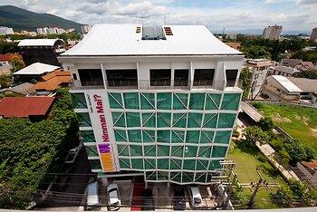 Nimman Mai Design Hotel Chiang Mai