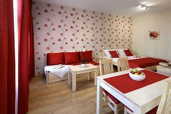 Andel Apartments Praha