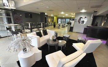 Hotel The OriginalsBrive-la-Gaillarde Centre Le Quercy (ex Qualys-Hot