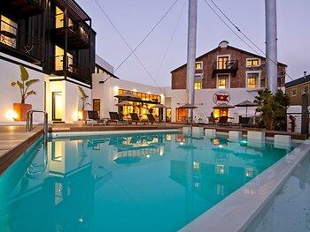 Turbine Hotel and Spa