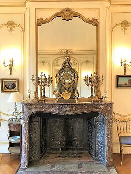 Le Château du Boulay Morin