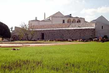 Masseria Genovese