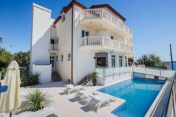 Hotel Villa Zarko