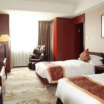 Shenyang Commercial Plaza Co., Ltd. Ming Wah Wah Hotel