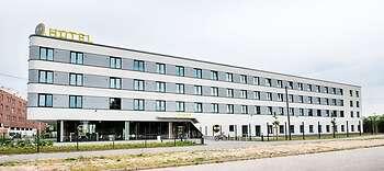 B&B Hotel Rostock-Hafen