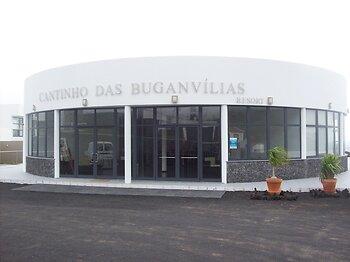 Cantinho das Buganvillias