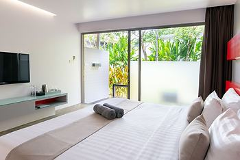 The COAST Adults Only Resort and Spa - Koh Phangan