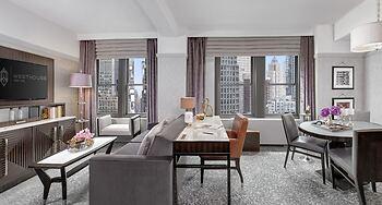 WestHouse New York