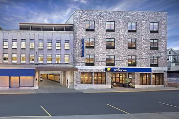 The Scholar Hotel- Morgantown