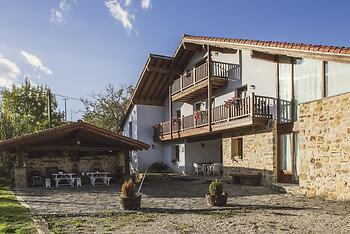 Casa Rural Errota-Barri