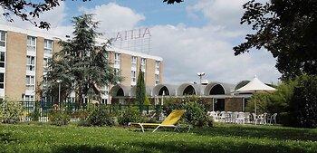 Hôtel Altia
