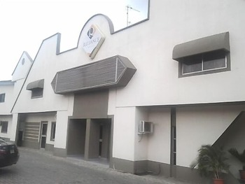 Hotel Reliance Royal Suites, Lagos, Nigeria - Lowest Rate