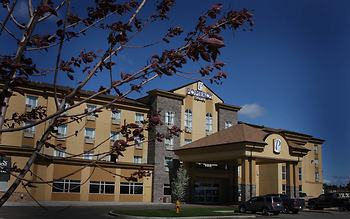 Pomeroy Casino Fort St John